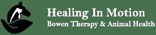 Healing In Motion